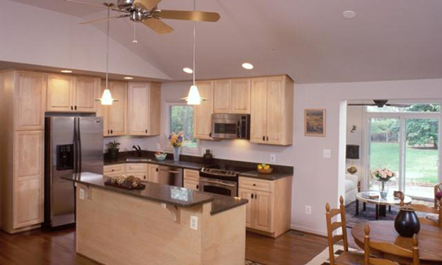 Fairfax Custom Home Remodeling Builder Kitchen Remodeler Bathroom Interesting Kitchen Remodeling Fairfax Va Property